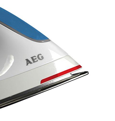 AEG DBS3350-1 Handhabung Bedienung