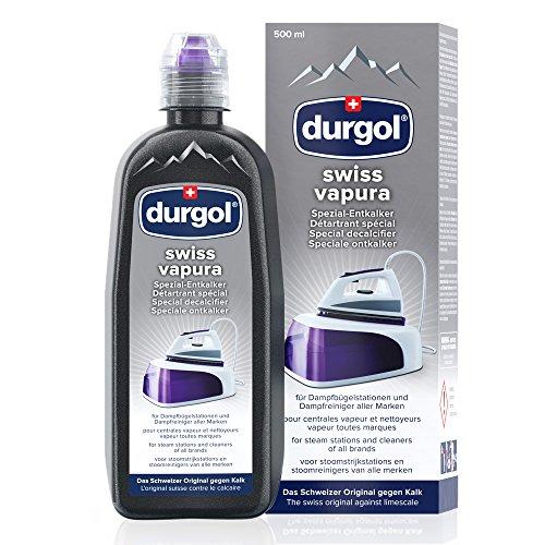 Durgol Swiss Vapura Entkalker