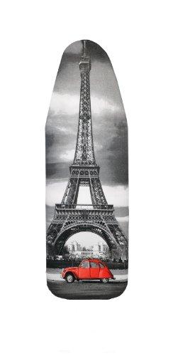 Bügelbrettbezug Paris, 144x44cm